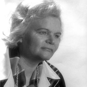 Inge Donnepp, Portrait
