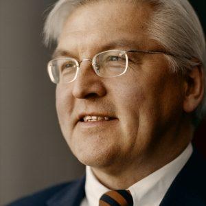 Frank-Walter Steinmeier (Quelle und Copyright: spd.de)