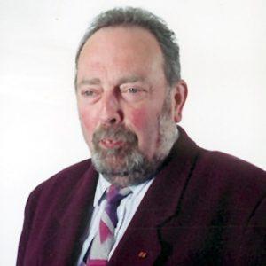 Wolfgang Kramer ist seit 20 Jahren Fraktionsvorsitzender in Gescher