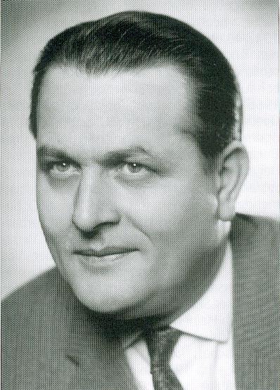 Werner Figgen, Portrait