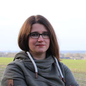 Anna Spaenhoff