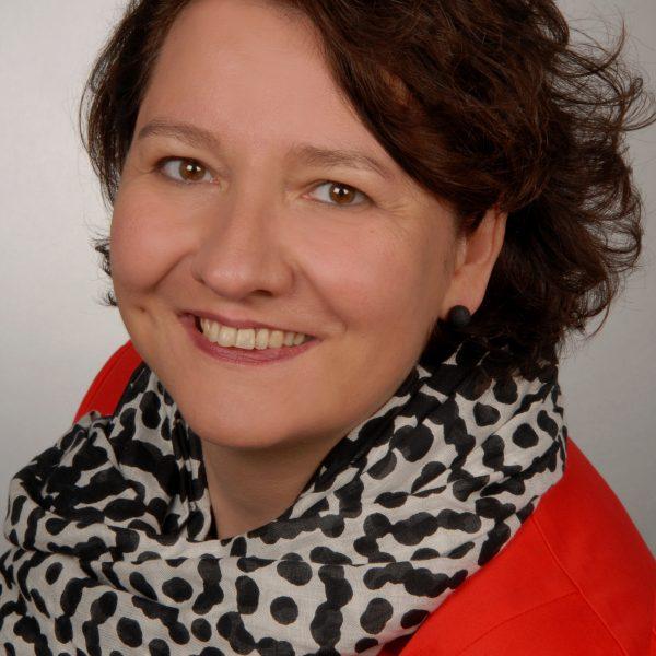 Porträt von Lisa Koal