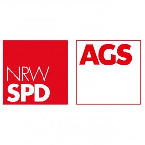 Logo der NRWSPD Arbeitsgemeinschaft der Selbstständigen
