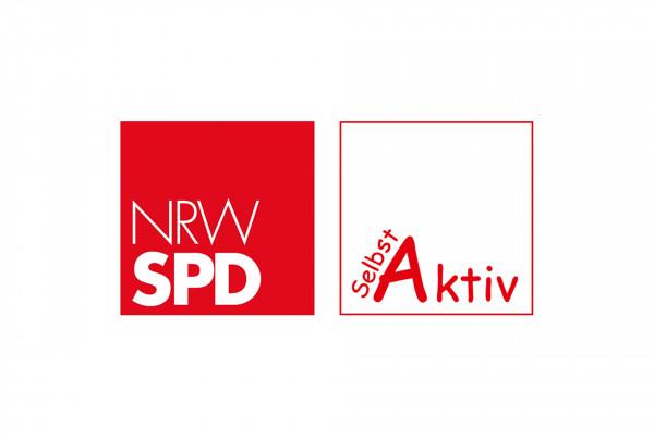 Logo NRW AG SelbstAktiv