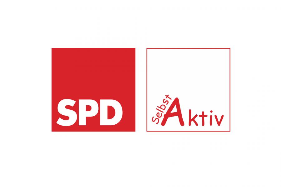 Logo der SPD AG Selbstaktiv