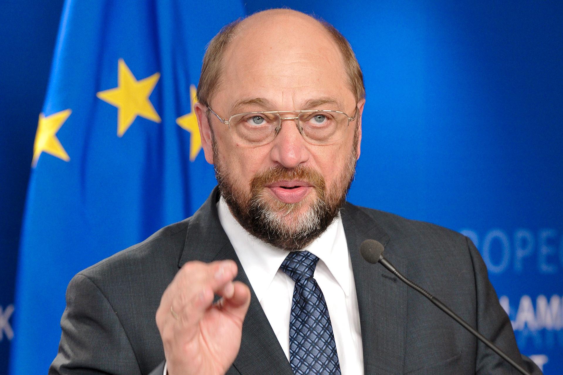 Martin Schulz Jüdisch