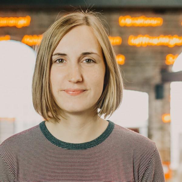 Greta Maurer