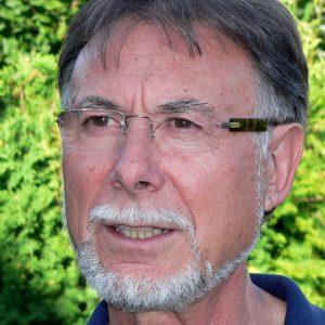 Porträtfoto von Reinhard Hermle
