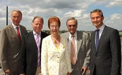 SGK-Ehrennadelträger 2011