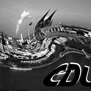 Collage: CDU Köln aus den Fugen