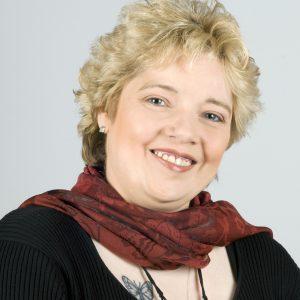 Sabine Seibel