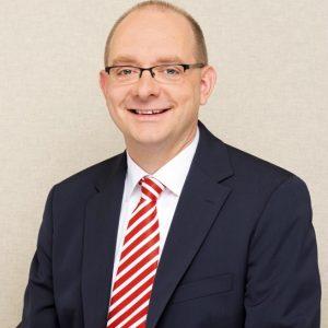 André Stinka, Generalsekretär der NRWSPD