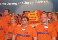 Junge Teams 02. 06. 02