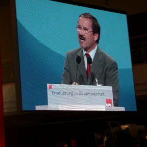 Harald Schartau, Rede Monitorbild am 02. 06. 02