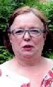 Porträtfoto von Gisela Hümpel