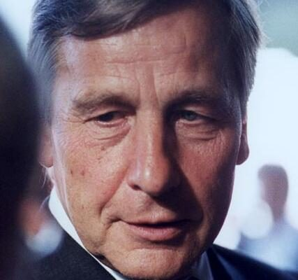 Wolfgang Clement, Portrait