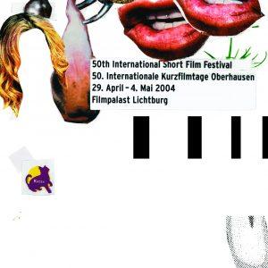 50 Jahre Kurzfilmtage Oberhausen