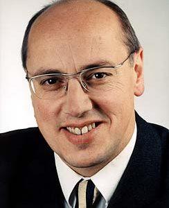 Kurt Bodewig, Portrait