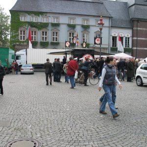 CDU-Europawahlauftakt in Düsseldorf