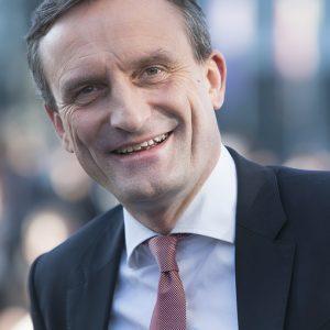 Thomas Geisel 2014