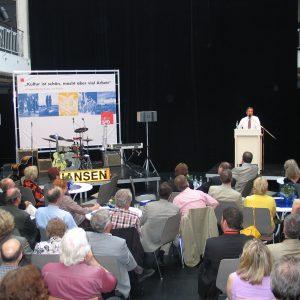 NRWSPD-Landesvorsitzender Harald Schartau