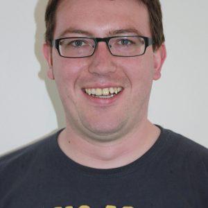 Porträtfoto von Frank Diembeck