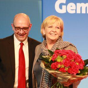Kraft, Hannelore LPT 2014 Wiederwahl