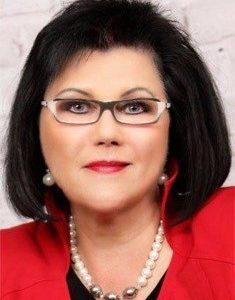 Porträtfoto von Anneliese Wlcek