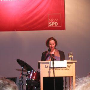 Dr. Christina Weiss