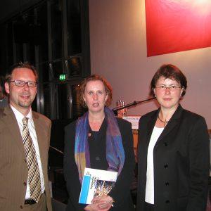 Karsten Rudolph, Christina Weiss, Cornelia Tausch