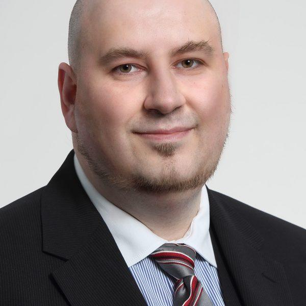 Sascha Roncevic