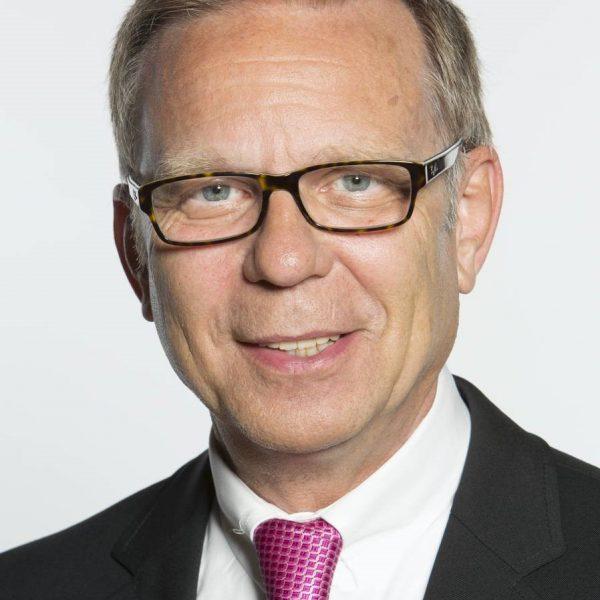 Porträtfoto von Waldemar Radtke