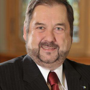 Porträtfoto von Holger Höhmann, Beisitzer der ASG, Sozialdemokratinnen und Sozialdemokraten im Gesundheitswesen