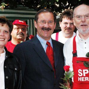 Harald Schartau in Herne