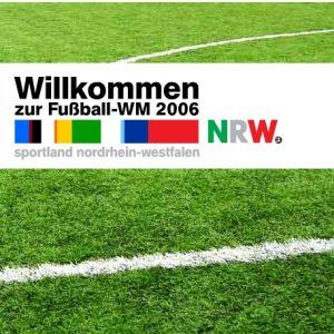 http://www.wm2006.nrw.de: Das Internetportal des Landes NRW zur Fußball-WM 2006