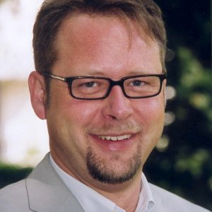 Dr. Kartsen Rudolph