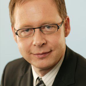Dr. Karsten Rudolph