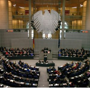 Copyright: Deutscher Bundestag