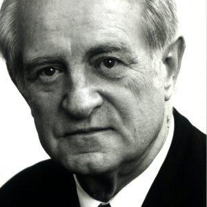 Johannes Rau