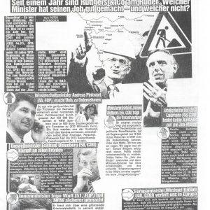 Version des Landespresseamtes der Bild-Zeitung vom 08.05.2006