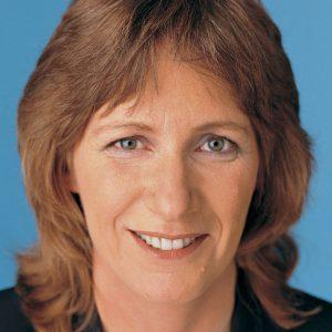Birgit Fischer, Portrait