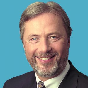 Fritz Behrens, Portrait