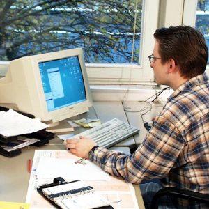 BIld zur Ausbildung IT Berufe