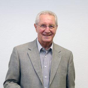 Gerhard Kompe