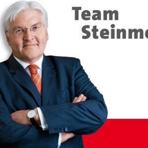 Team Steinmeier
