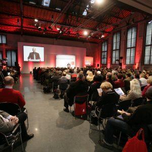 Zukunftskonvent der NRWSPD