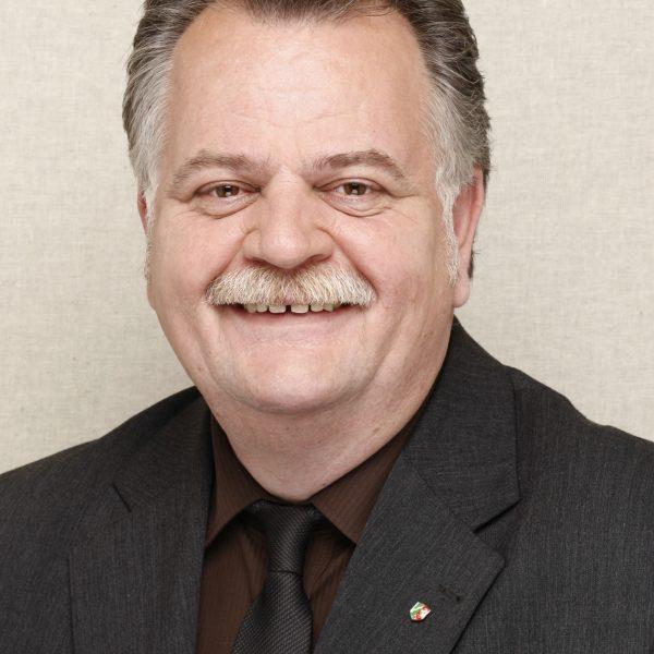 Stephan Gatter