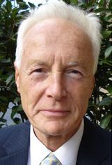 Porträtfoto von Prof. Dr. Harald Hofmann