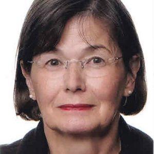 Porträtfoto von Karin Schimmels