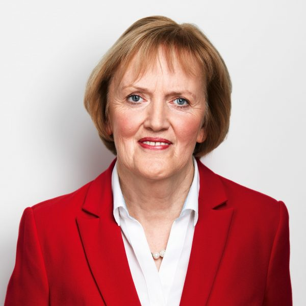 Porträtfoto von Ursula Schulte